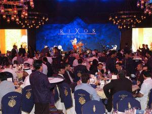 Best Dubai destination wedding bands