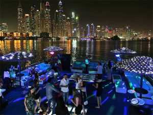 Hire Dubai Party Band